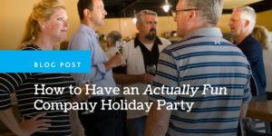 company-holiday-party