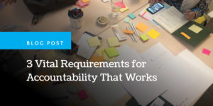 accountability-thought-design